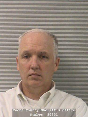 (Cache County jail photo) Cody C. Smith