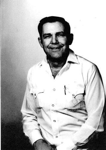 William Ercanbrack