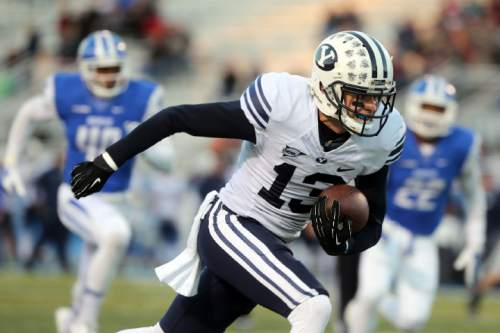 Kragthorpe: So, I was wrong about BYU and Utah - The Salt ...