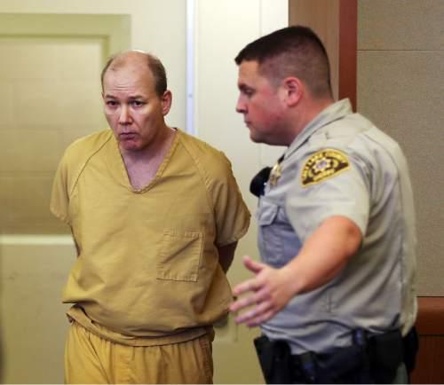 Man caught taking Utah 5-year-old pleads guilty to kidnap