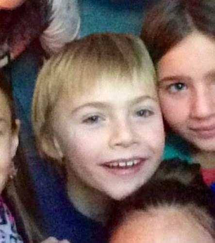Courtesy | Bradley family   Malachi Bradley, missing in Ashley National Forest since Sunday.