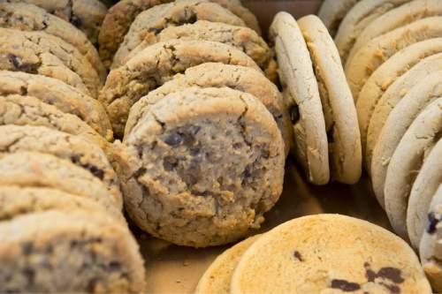 Rick Egan  |  The Salt Lake Tribune  Cookies at Swig in Lehi, Monday, July 30, 2015.