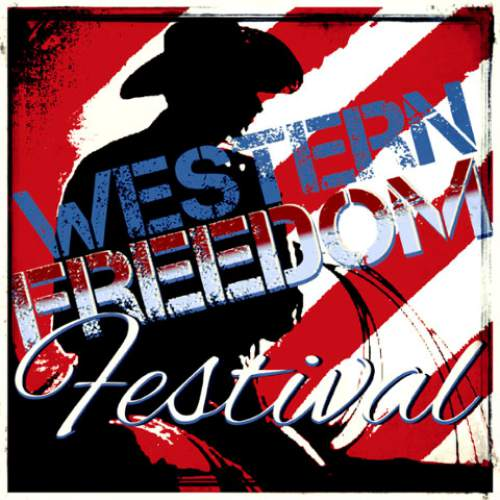 |  Courtesy image  The Western Freedom Festival is scheduled for Oct. 23 in Cedar City.