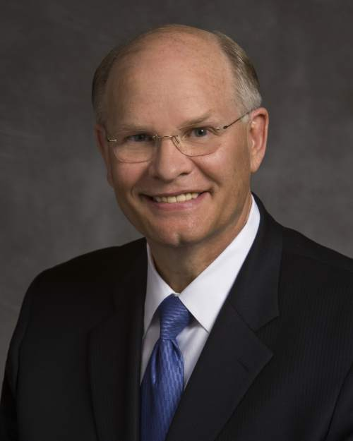 Courtesy  | The Church of Jesus Christ of Latter-day Saints  Elder Dale G. Renlund was named to the Quorum of the Twelve Apostles of The Church of Jesus Christ of Latter-day Saints on Saturday, October 3, 2015.