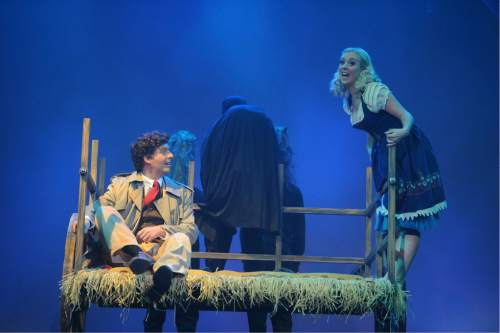 """Steve Speckman  