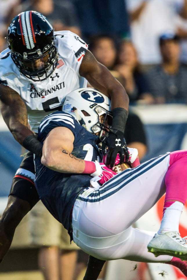 second  rolling get Cougars in half, dump BYU football: