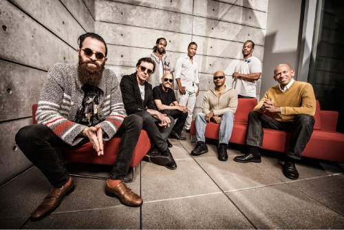 The JazzSLC series presents SFJAZZ Collective on Monday, Oct. 19 at the Capitol Theatre in Salt Lake City. Jay Blakesberg     Courtesy