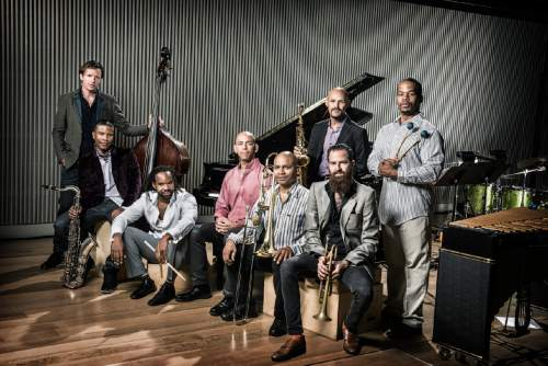 The JazzSLC series presents SFJAZZ Collective on Monday, Oct. 19 at the Capitol Theatre in Salt Lake City. Jay Blakesberg  |  Courtesy