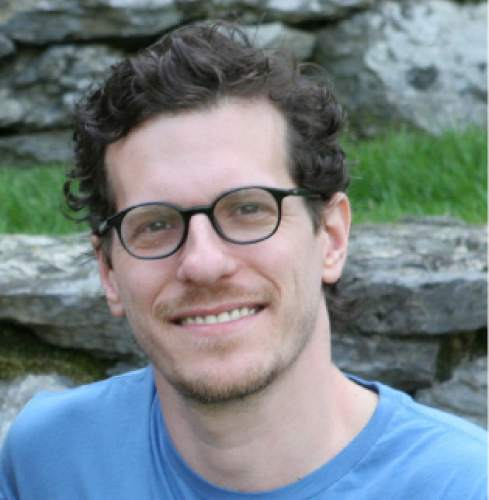 """Jamey Mazzie  