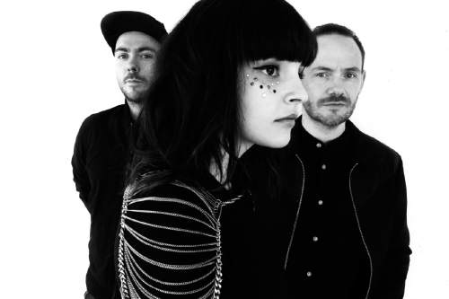"Glaswegian synth pop trio CHVRCHES unveiled their sophomore album ""Every Open Eye"" earlier this month. Courtesy 