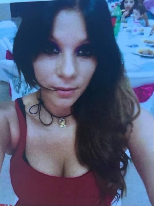 Maria Astorga-Chavez