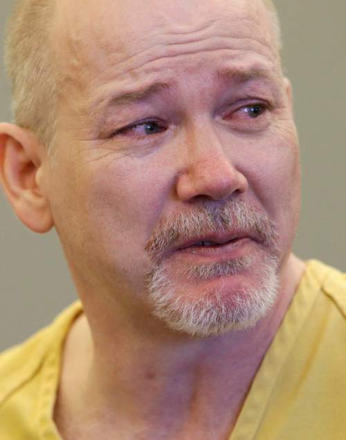 Utah man Troy Morley sentenced to 6 years in jail for