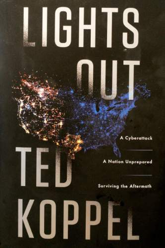 Lights Out, by Ted Koppel