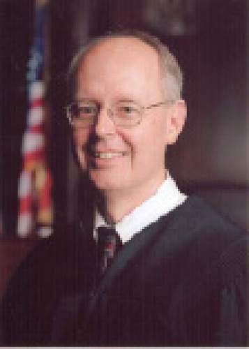 U.S. District Judge David Nuffer. Courtesy image