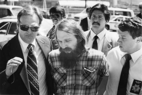 Al Hartmann  |  The Salt Lake Tribune   Ron Lafferty