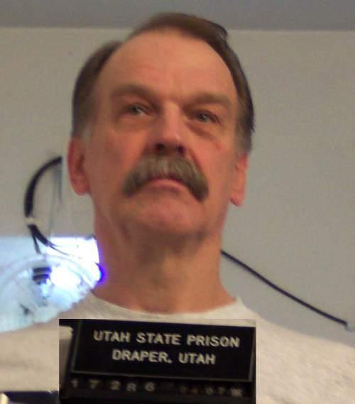 |  Tribune File Photo  Death row inmate Ronald Lafferty.