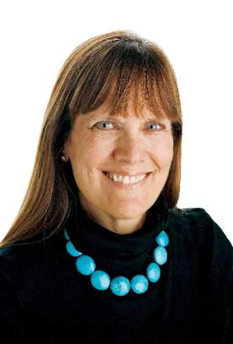 Francisco Kjolseth  |  The Salt Lake Tribune Ann Cannon