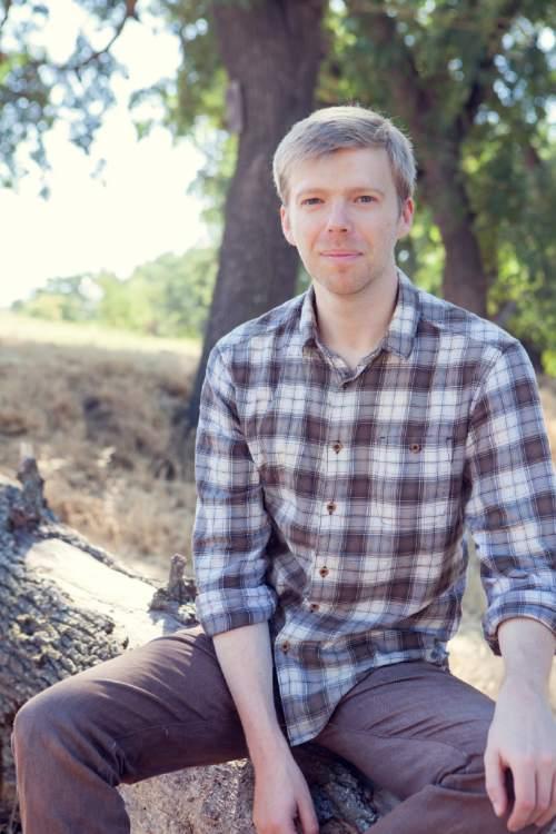 Composer Andrew Norman. Jessa Anderson  |  Courtesy