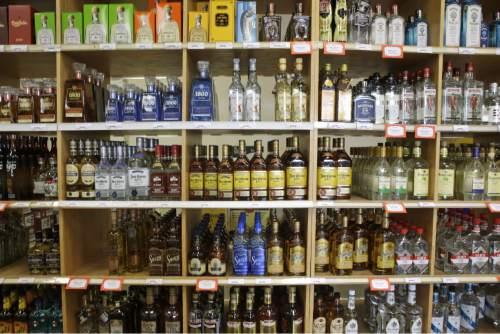 Top Selling Alcohol Brands In Utah Barton Vodka Jack