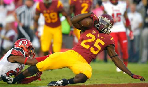 College football: Ronald Jones II poised to join USC Trojans ...