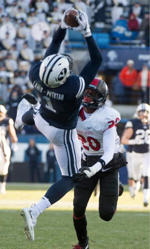 BYU football: Hawaii, Las Vegas bowls both want Cougars ...