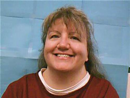 Shelly Flemal.  Courtesy photo