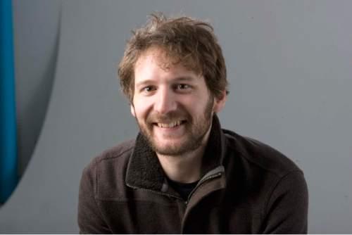 Tribune file photo David Fetzer in 2011.