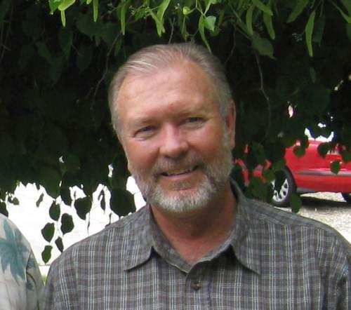 Kirk Robinson.