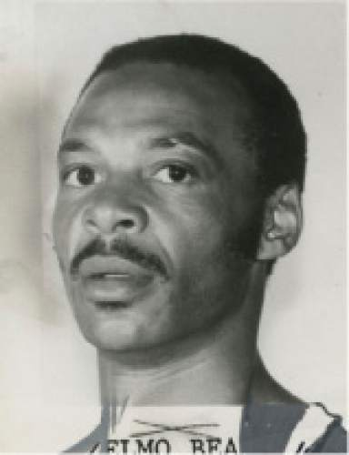 Tribune File Photo Utah Stars ABA basketball player Zelmo Beaty. Dec. 19, 1972.