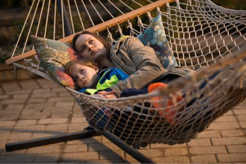 "Courtesy photo  Brie Larson and newcomer Jacob Tremblay star in ""Room."""