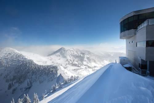 Courtesy Snowbird Ski and Summer Resort