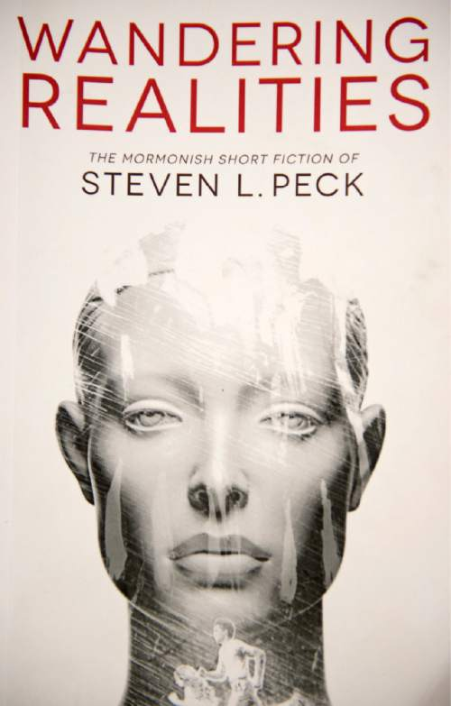 """Wandering Realities"" by Steven L. Peck.  Courtesy image"