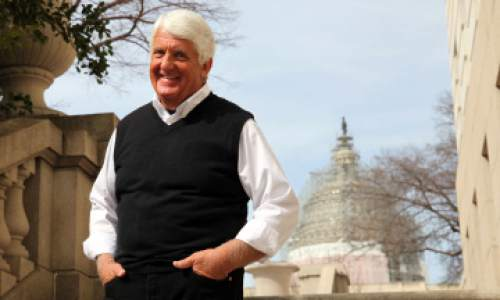 Courtesy  |  House Committee on Natural Resources  Committee on Natural Resources United States House of Representatives Chairman Rob Bishop.
