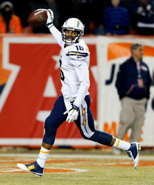 San Diego Chargers First Game: NFL: Manning Leads Broncos Past Chargers 27-20