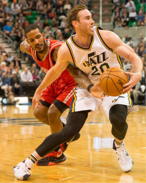 Houston Rockets Vs Utah Jazz: Utah Jazz: Let The Playoff Chase Begin