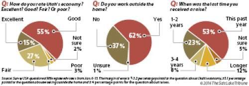 enonomy poll questions
