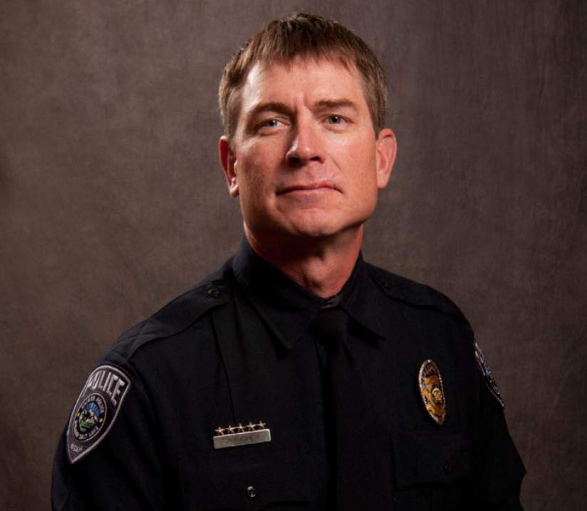 Officer Jon Richey