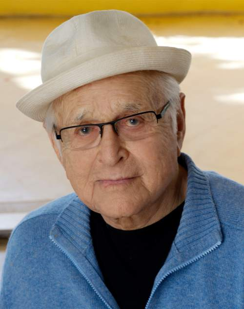 Norman Lear  Credit: Courtesy of Norman Lear