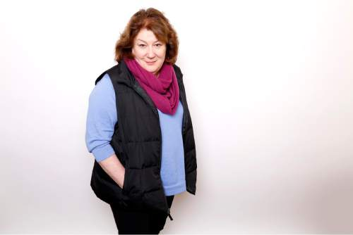 "Actress Margo Martindale poses for a portrait to promote the series, ""Sophie and the Rising Sun"", at the Toyota Mirai Music Lodge during the Sundance Film Festival on Saturday, Jan. 23, 2016 in Park City, Utah. (Photo by Matt Sayles/Invision/AP)"