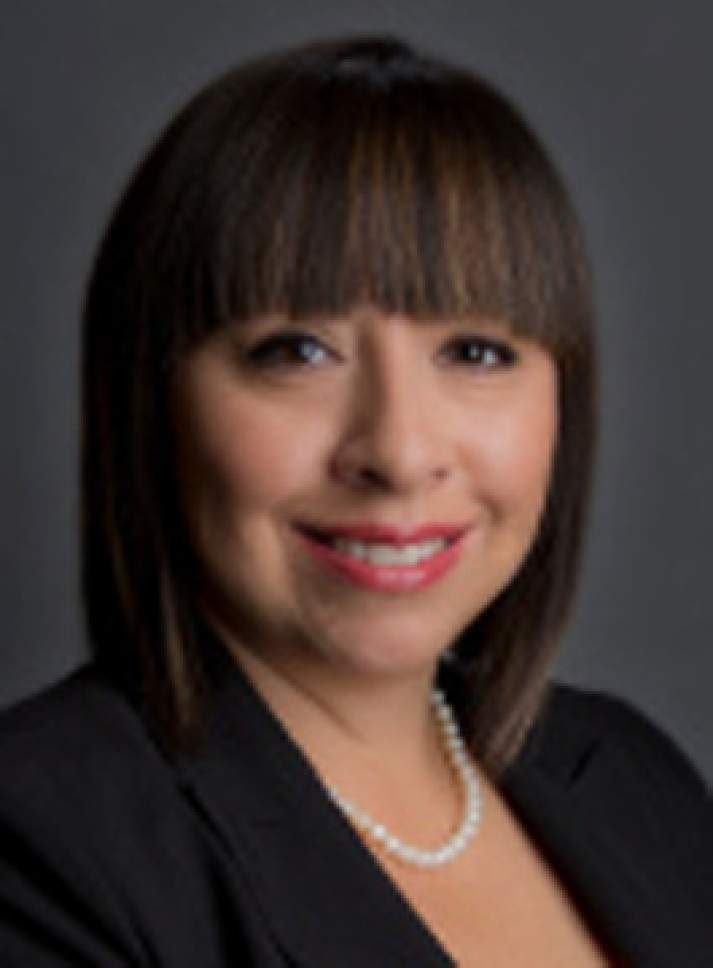 Rep. Angela Romero, D-Salt Lake City, is preparing a bill to ensure equal treatment of heterosexual and same-sex couples for purposes of adoption.