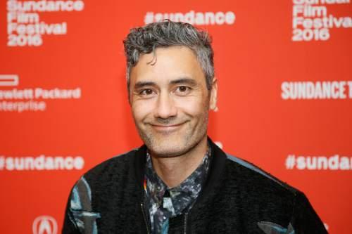 Taika Waititi • Director to host Sundance awards