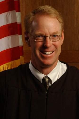 Francisco Kjolseth     Tribune file photo U.S. District Judge Paul Cassell