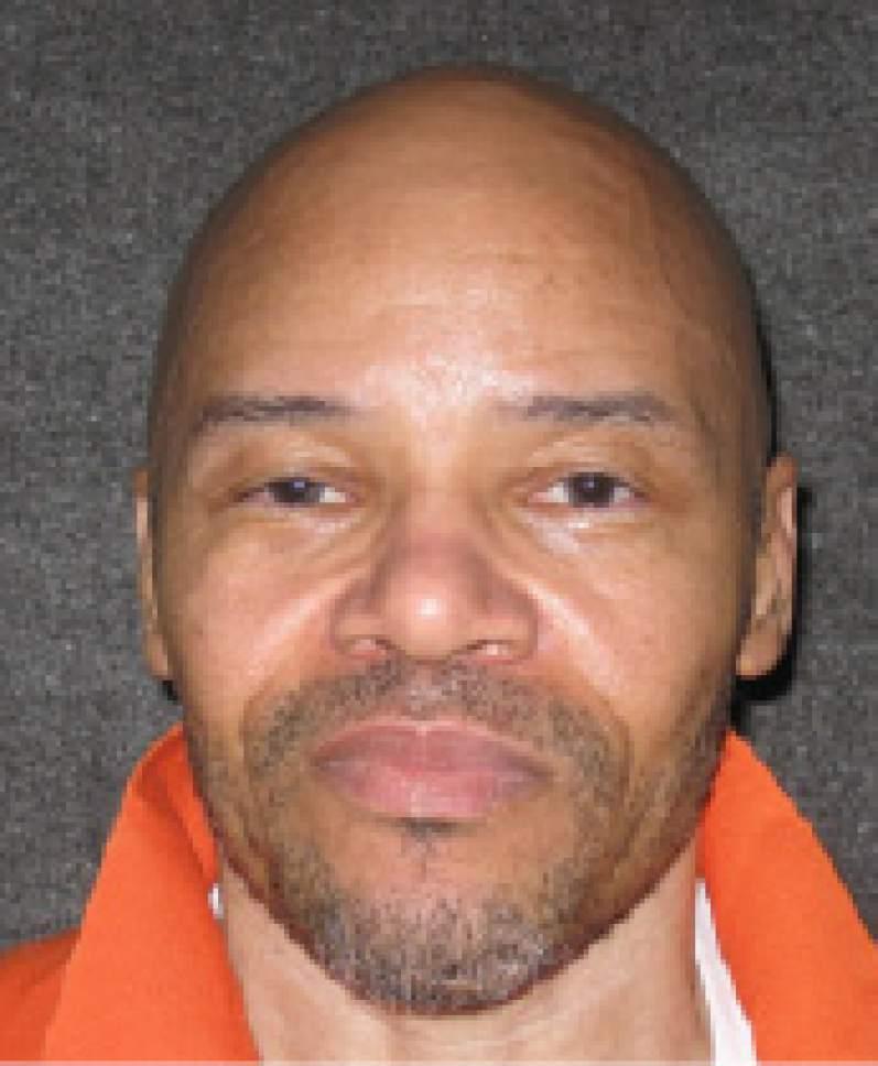 Courtesy  |  Utah Department of Corrections  Utah death row inmate, Douglas S. Carter.