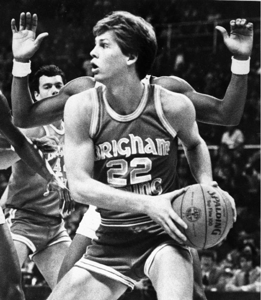 Monson Here s the state of Utah s all time basketball team The