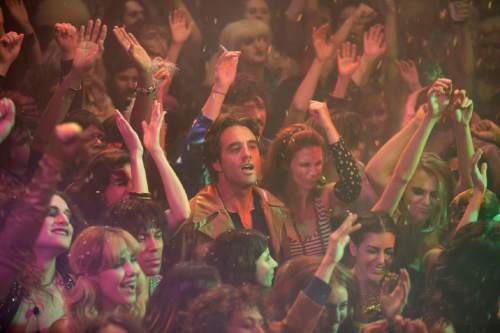 Bobby Cannavale stars in ìVinyl.î  Photo: HBO