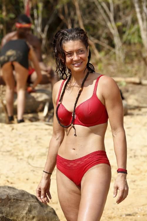 Survivor show bikini pictures #15