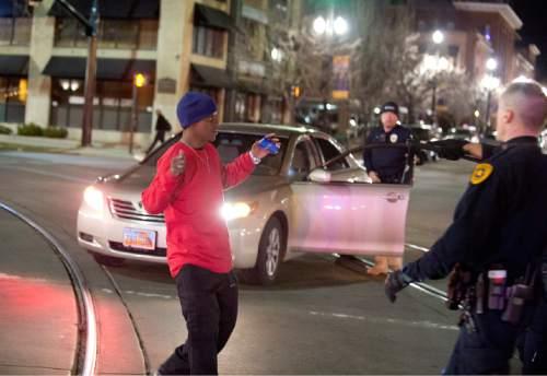 Suspect Wanted in Fatal Salt Lake City Shooting in Custody ...