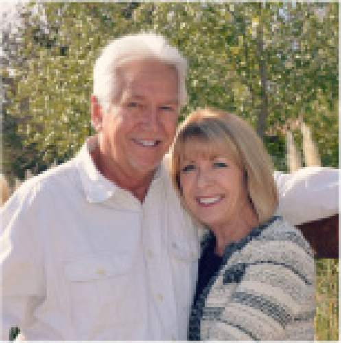 |  Courtesy Photo  Dale Petersen, of St. George, has contracted a terminal disease from asbestos. He plans on lobbying against a bill in the Utah Legislature that he says would prevent many similar victims of the disease from suing responsible companies.