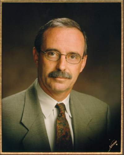 Gary Ott ï Salt Lake County Recorder
