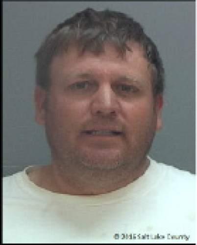 "Courtesy  |  Salt Lake County Sheriff's Office    David ""Davey"" Harold Bundy"